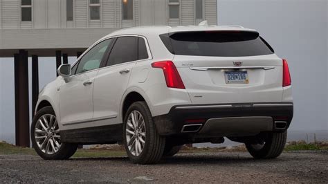 2018 cadillac suv 2018 cadillac xt7 suv redesign release date best