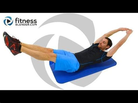 brand new 10 minute workout in my abs who s working out today free