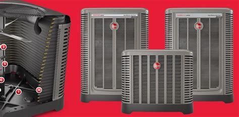 rheem heat pump review pros cons performance  top picks