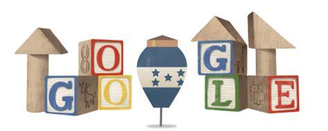 doodle s day 2014 children s day 2014 honduras
