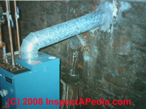 Chimney Leaking Water Into Fireplace by Auto Forward To Correct Web Page At Inspectapedia