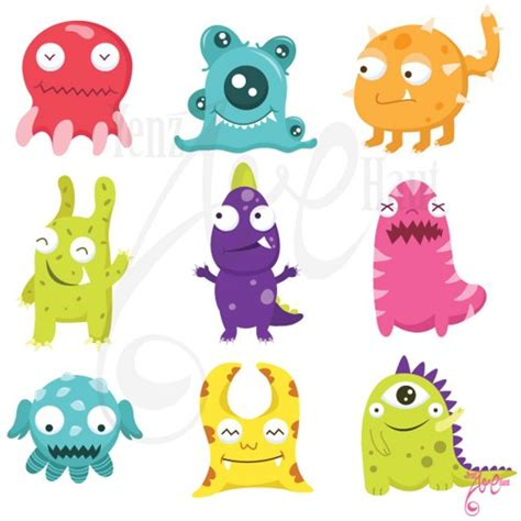 cute monster tv tropes cute monsters monsters by kristen auto design tech