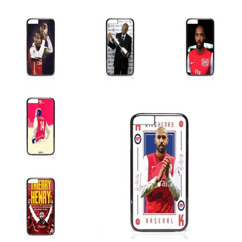 Jersey Timnas Iphone 6 7 5 Xiaomi Redmi Note F1s Oppo S6 Vivo buy wholesale arsenal jersey henry from china arsenal jersey henry wholesalers