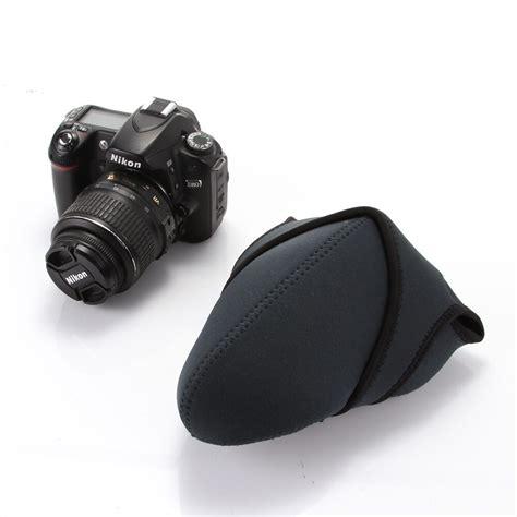 neoprene protect camera case bag cover  nikon