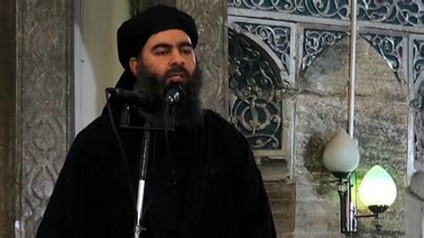 abu bakr al baghdadi isis chief baghdadi escapes mosul says uk foreign secretary