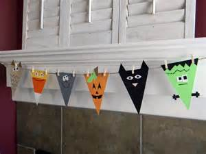 Easy Homemade Halloween Decorations For Kids Homemade Halloween Decoration Concepts For The Home