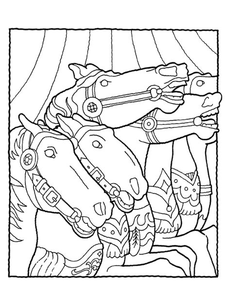 adult coloring book fair coloring pages