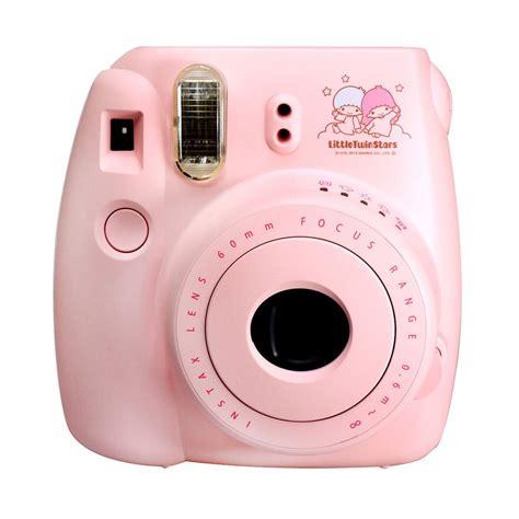 pink fujifilm pink sanrio fujifilm fuji instax mini 8