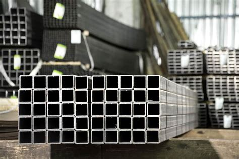 aluminum box section suppliers stainless steel box section 316 304 430 metal supplies