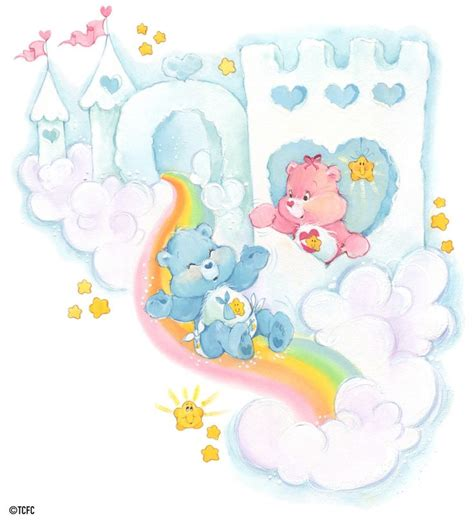 1000 images about care bear hugs tugs 2 on pinterest cheer to 1000 images about care bears on pinterest chibi cheer
