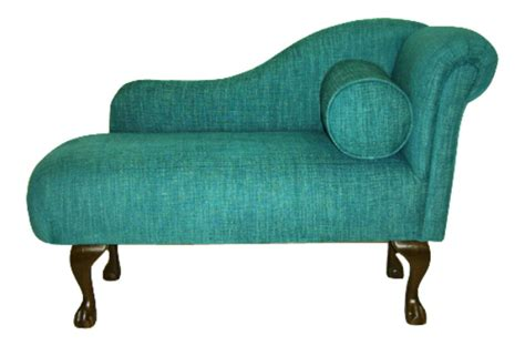 Handmade Sofa Company - small chaise longue the handmade sofa company handmade