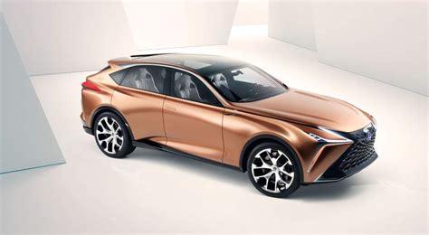 Lexus Lf 1 Limitless 2020 by 2020 Lexus Lf 1 Limitless Concept Production 2019 2020