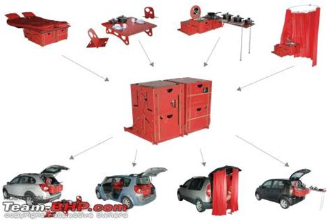 Swiss Room Box by Swiss Room Box Team Bhp