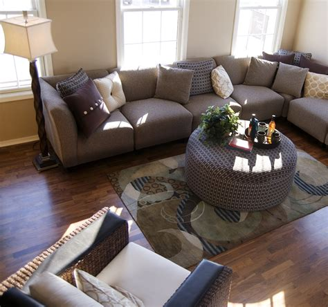 how to arrange living room great day moving