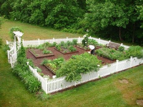 Pretty Vegetable Garden Ideas For The House Pinterest Pretty Vegetable Gardens