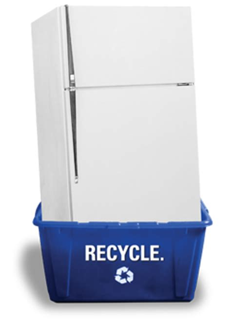 Recycle Dishwasher Refrigerator Removal San Diego Fred S Junk Removal