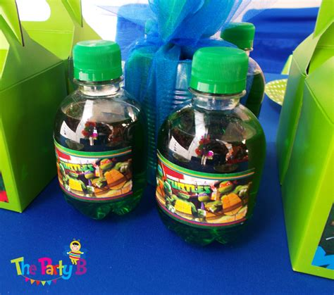 ninja turtle themed birthday party ninja turtles themed party cape town the party b kids