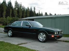 1995 Jaguar XJR | As seen on rustyheaps.com | rustyheaps | Flickr Rusty