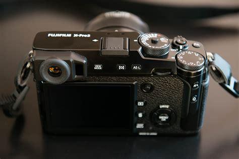 fuji pro test fujifilm x pro 2 fuji xf 35mm f 2 wr
