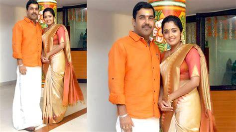 malayalam actress ananya husband ananya s husband anjaneyan new look youtube