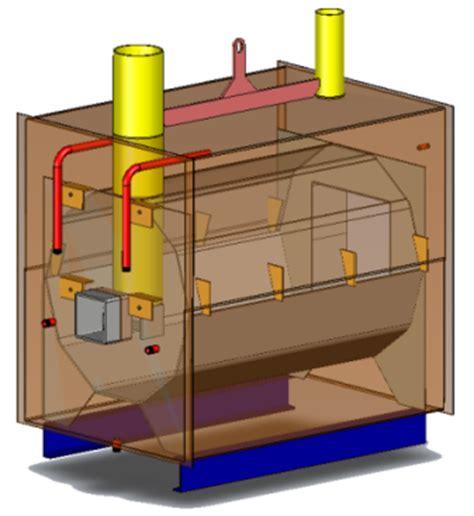 idea for wood furnace design pdf free outdoor wood burner plans plans free