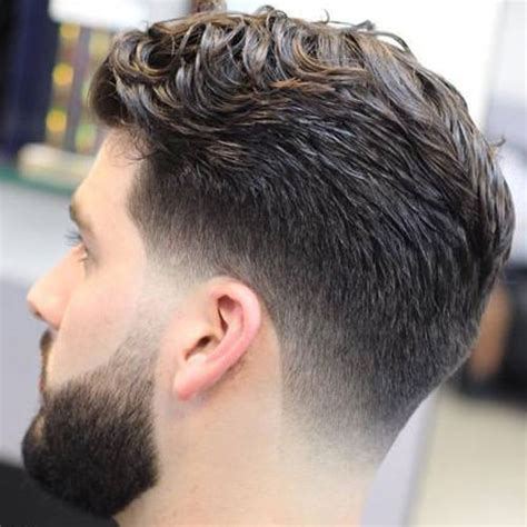 fades hairstyle type taper fade haircut types of fades low taper fade