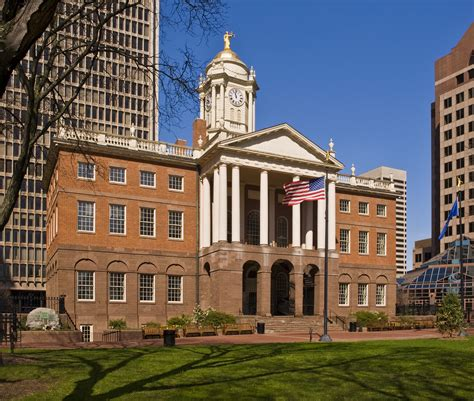 connecticut s old state house old state house connecticut mapio net
