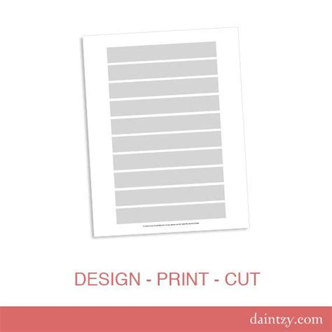 5x7 greeting card envelope template address wrap label sticker for greeting card invitation by
