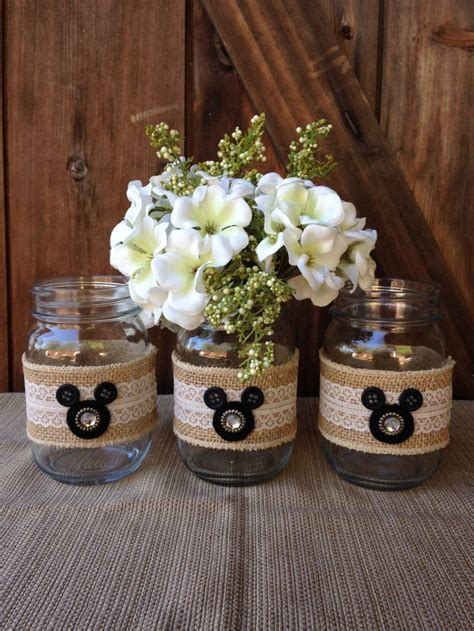 25  Best Ideas about Disney Centerpieces on Pinterest