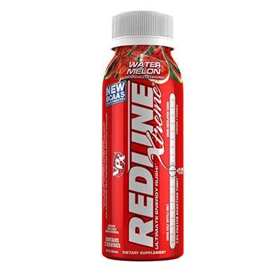 energy drink redline vpx redline xtreme energy drink at performancenutrition