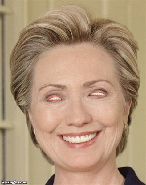 clinton eye color pictures freaking news