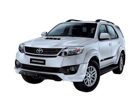 Launch Of Toyota Toyota Fortuner 2016 Wallpapers9
