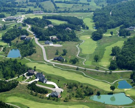 Small Affordable Homes woodlake golf course on norris lake norris lake tn