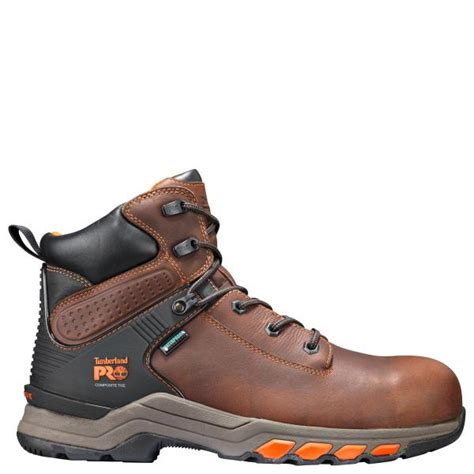 Timberland Tracking Safety timberland s hypercharge 6 inch composite safety toe