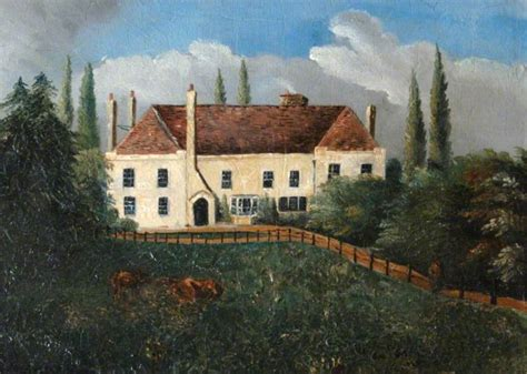 jane austen s house jane austen s house art uk art uk visit collection jane austen s house