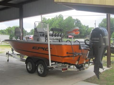 epic 22sc boats for sale in texas - Epic Boats For Sale In Texas