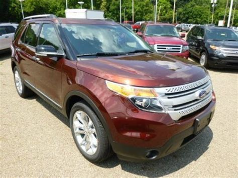 2015 ford explorer specs 2015 ford explorer xlt 4wd data info and specs gtcarlot