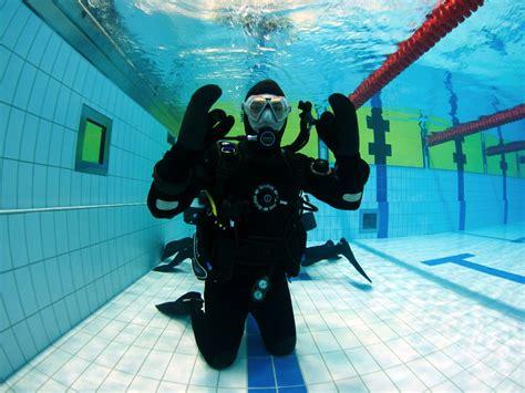 dive a suit diver course diving silfra 2 day package dive