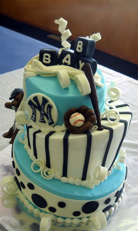 baby shower cake nyc 40 best images about eli on soccer baseball