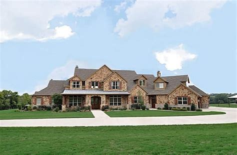 ranch houses in texas luxury ranch home in mckinney texas house pinterest