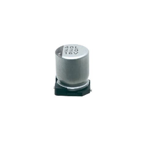 smd filter capacitor electronic components capacitors electrolytic capacitors smd electrolytic capacitor