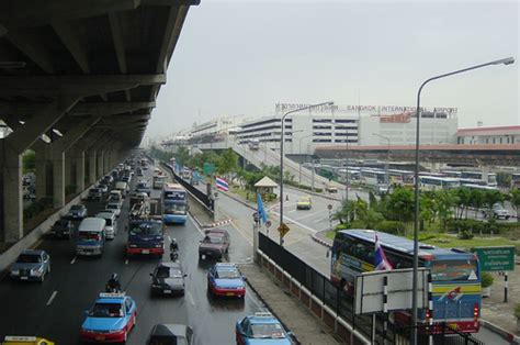 don mueang airport dmk bangkok thailand don mueang