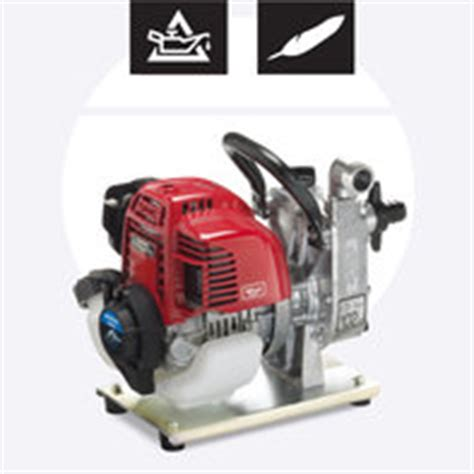 lightweight water pump specifications honda uk
