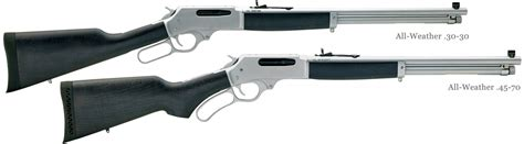 Firearm Giveaway - henry gun giveaway enter to win an all weather lever action rifle there will be two