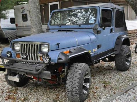 88 jeep yj 88 yj by bill w of mantua n j quadratec