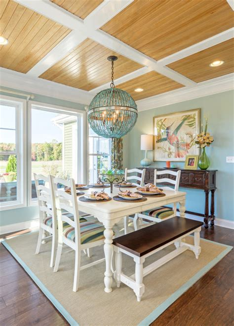 beach themed dining room dining room the kingfisher 2 0