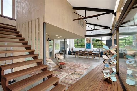 zen architecture up cycled warehouse by zen architects 171 homeadore