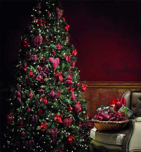 fotos arbol navidad decorados de 300 fotos de arboles de navidad 2017 decorados y