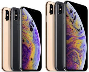 uk s cheapest iphone xs xs max sim free contracts compared