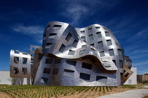 architectural design adalah the ten best works of legendary architect frank gehry